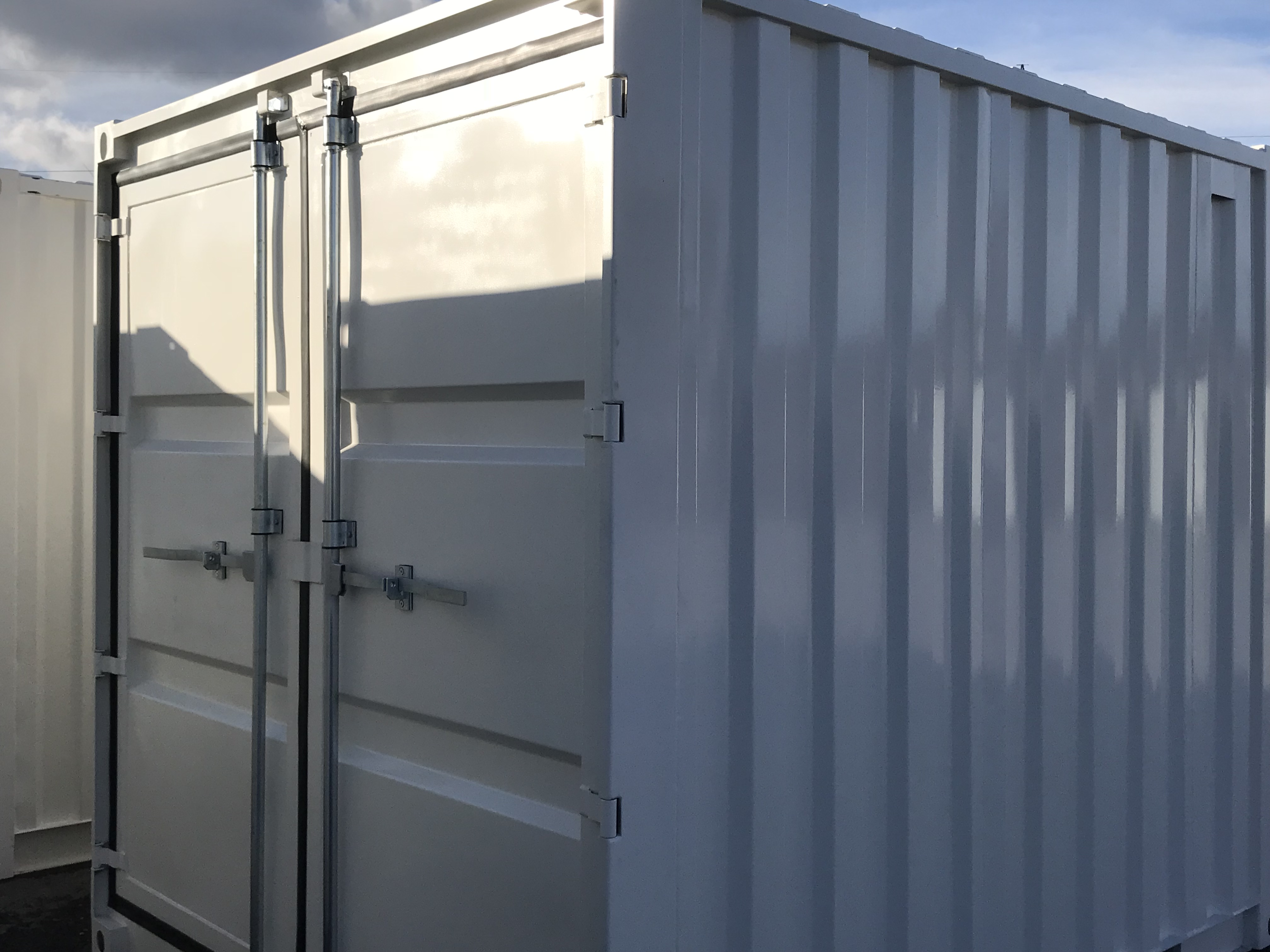 Lagercontainer 10ft