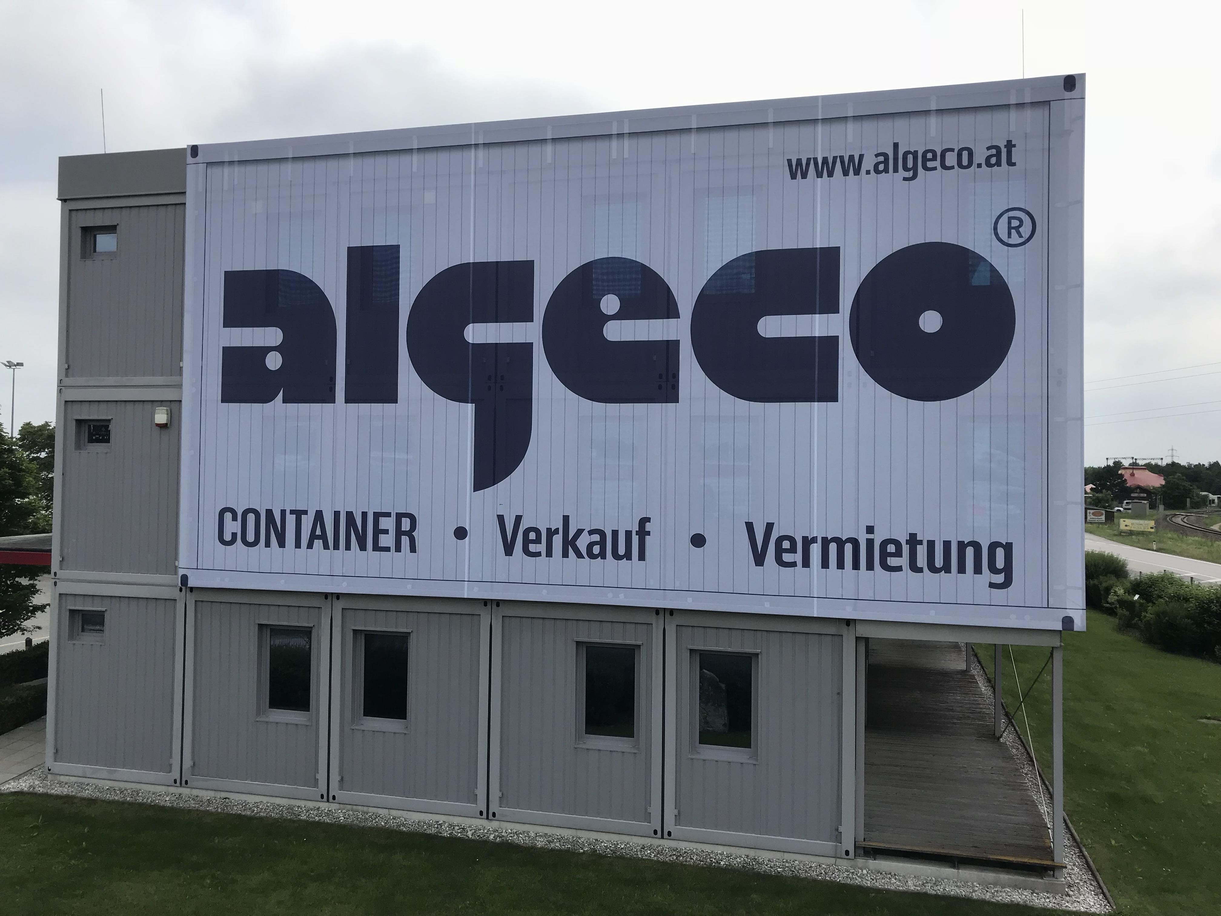 Algeco Austria